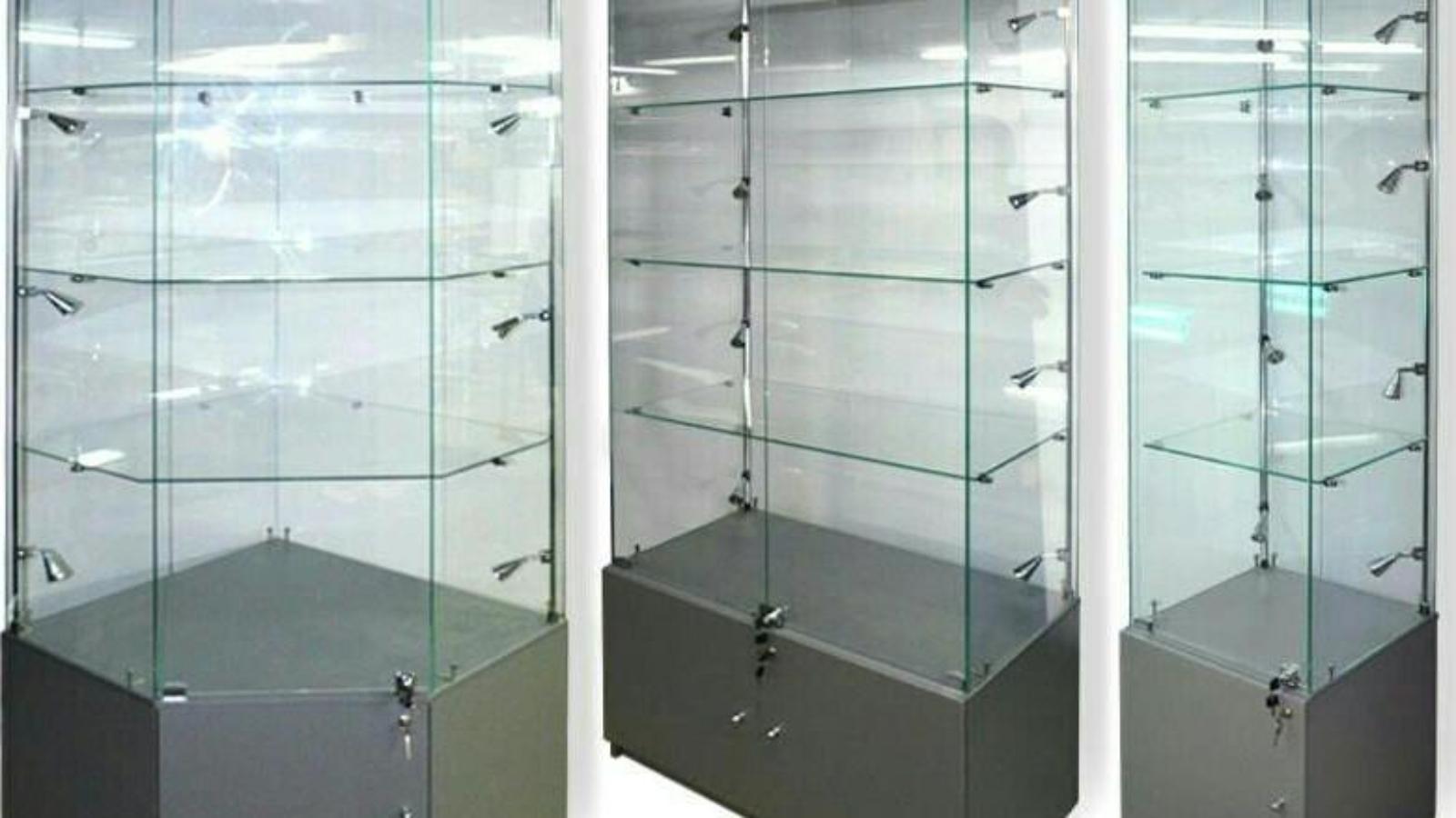 оборудование стекло